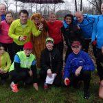 Paasloop 27-03-2016 Marga Geverink