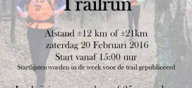 Slangenburgse trailrun
