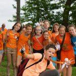 Wandel3daagse Groenlo 11,12,13-06-2014 Carla Bosker