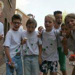 Wandel3daagse Groenlo 12-06-2014 Marga Geverink