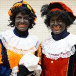 Sinterklaasloop 29-11-2015 Marga Geverink