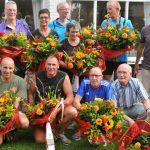 Sportieve Middag 20-09-2014 Harry Weenink