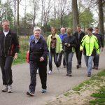 Romienenloop 06-04-2014 Harry Weenink
