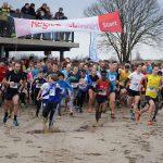 Scharenborgcrossloop 11-12-2016 Marga Geverink