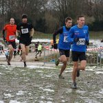 Scharenborg Crossloop 10-12-2017 Marga Geverink